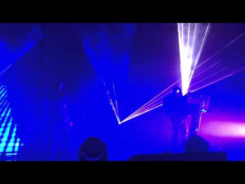 Pet Shop Boys - I'm Not Scared (Live @ Credicard Hall - São Paulo - May 22nd 2013)