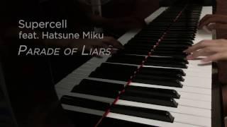 Watch Hatsune Miku Parade Of Liars video