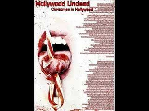 Hollywood Undead - Christmas In Hollywood [Lyrics] - YouTube