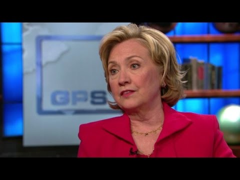 Hillary Clinton: Vladimir Putin partly to blame for MH17