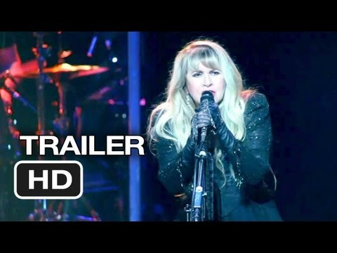 Trailer - Stevie Nicks: In Your Dreams TRAILER 1 (2013) - Documentary HD
