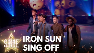 Iron Sun perform for their places with 'The Long and Winding Road' by The Beatles - Let It Shine