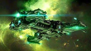 Matt Horner on Hyperion Rescues Orlan from Mira Han's Mercenaries (Starcraft 2)