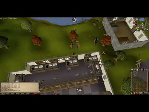 650k+ Firemaking XP/HR - Curly Roots! [Runescape 3] Superheat Form ...