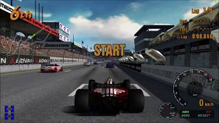 Gran Turismo 3 - All Japan GT Championship [AMA] (+ Prize Cars/Colours)