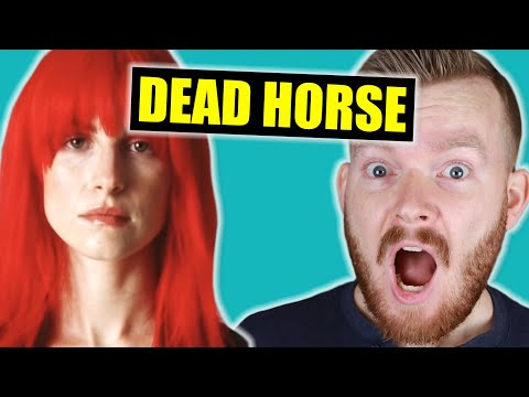 """""""dead Horse"""" By Hayley Williams Reaction & Analysis"""