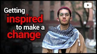 Inspiring Social Change On Your Channel