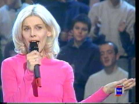 C.C. Catch - I Can Lose My Heart Tonight + Soul Survivor  (Live @ Msi Spain) 1998
