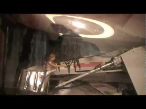 Skywalker X-wing Saga Luke Skywalker's X-wing