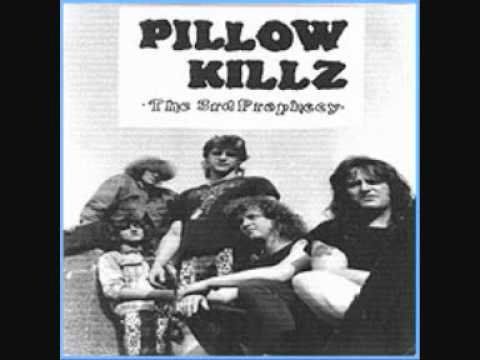 Pillow Killz (Ger) - Invited by the Circle