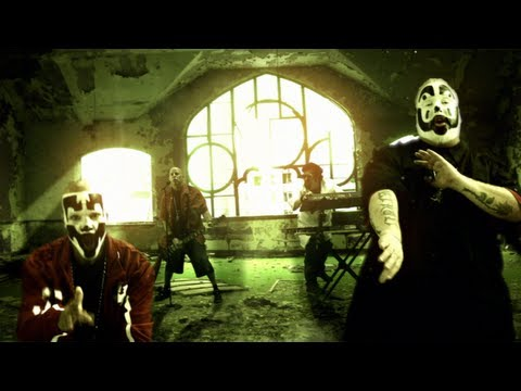 Insane Clown Posse - Its All Over