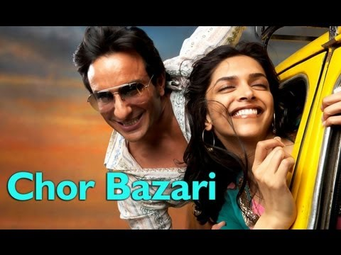 Chor Bazari - Full Song - Love Aaj Kal