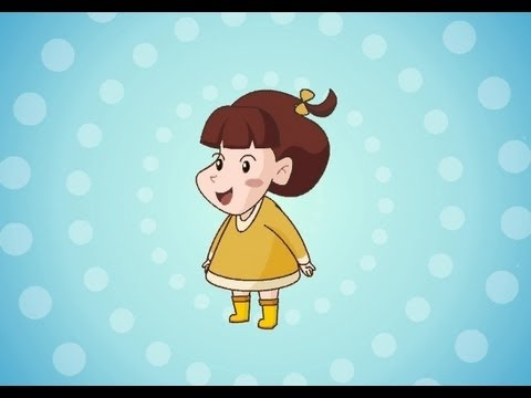 Muffin Songs - Day of the week  | nursery rhymes & children songs with lyric