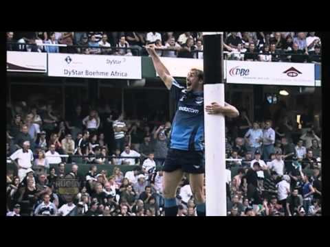 Fox Rugby HQ's Top five swan dive tries | Super Rugby Video Highlights