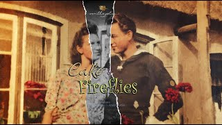 Cake & Fireflies - A World War Two Love Story Lost In Time - FilmConvert