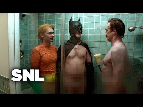 Digital Short: Batman - Saturday Night Live