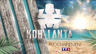 KOH LANTA : LA GUERRE DES CHEFS Teaser (TF1 - 2019)
