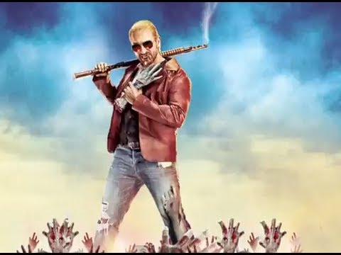 Win Exciting Goodies From Go Goa Gone! - Dialogue Contest 2