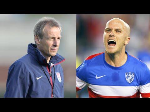 Jürgen Klinsmann Needs To Keep His Mouth Shut!