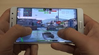 "Замена Самсунга ... Xiaomi Redmi Pro 5.5""... плюсы и минусы"