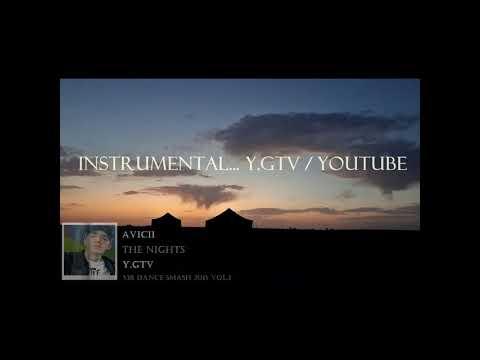 Avicii The Nights lyrics Y.GTV