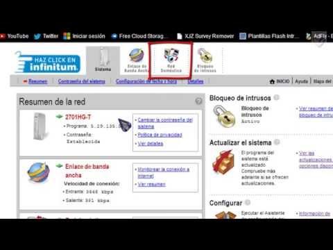 AUMENTAR VELOCIDAD DE CONEXION WIFI - AUMENTAR VELOCIDAD DE INTERNET POR ROUTER