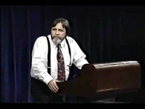 Rick Roderick on Heidegger - The Rejection of Humanism [full length]