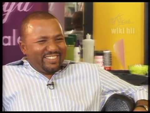Mkasi Promo with Mh A.Mwinyi