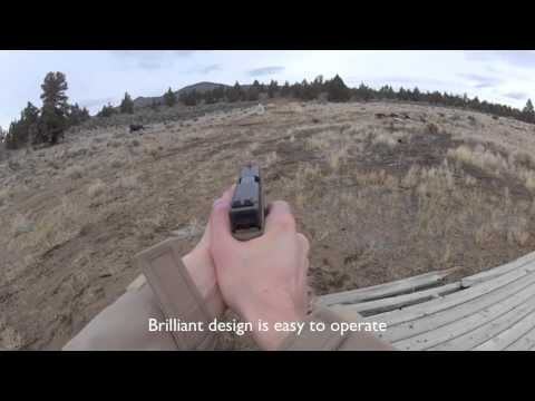 Range Highlights: Glock 23 gen 4