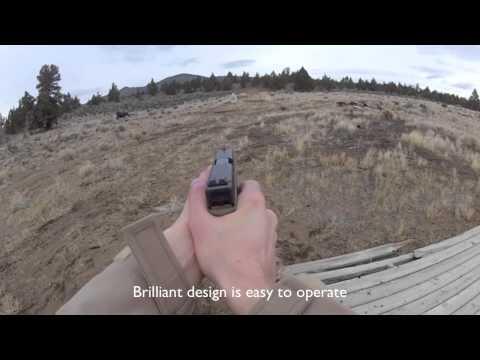 Range Highlights: Glock 23 gen 4