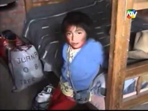 Madres de niños muertos en Cajamarca indignadas con ministra de la Mujer