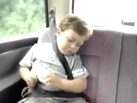 Acordando filho com rock pesado