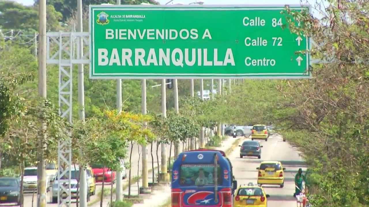 Detras de Puerta de Oro Barranquilla Puerta de Oro de