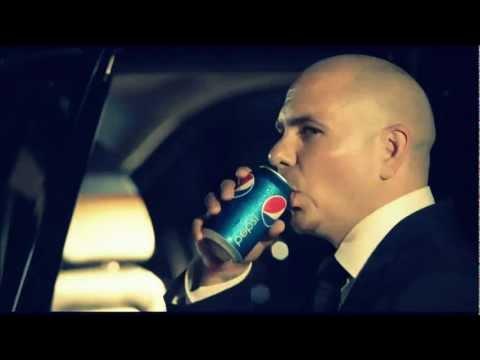 Pitbull Sube Las Manos Pa Arriba Mp3