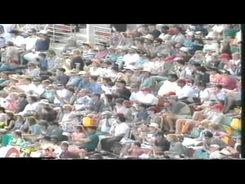 6th Match: Pakistan v West Indies - Jan 3, 1997