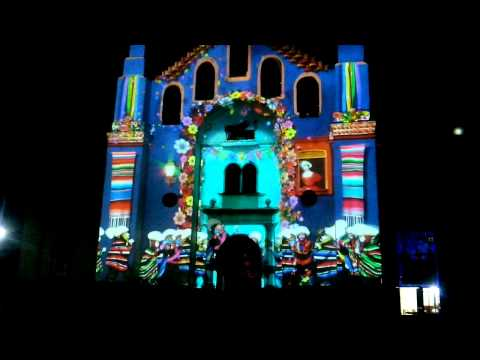 Proyeccion Catedral Tuxtla Catedral de San Marcos Tuxtla