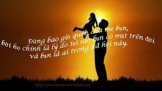 Cha Tôi - Xuân Mai & Ngọc Sơn