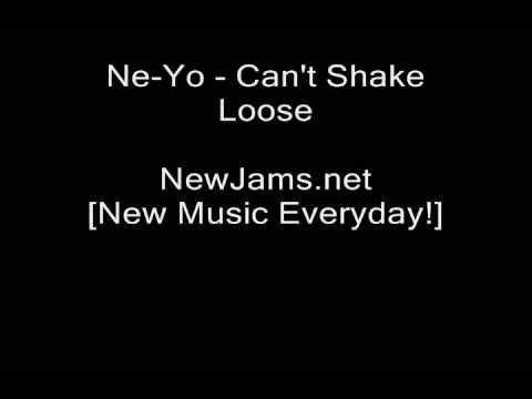 Ne-yo - Cant,shake,lose