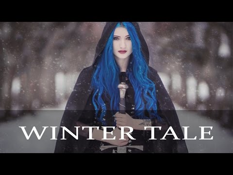 Winter Tale - Enchanted Stories - Backstage [Photo Session]