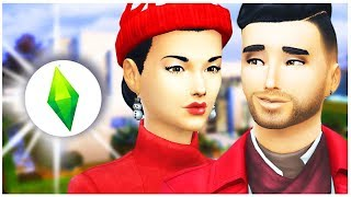 RUMOURS FROM THE FOOTBALL TEAM! Let's Play The Sims 4 Hampton Falls [ Part 22 ]