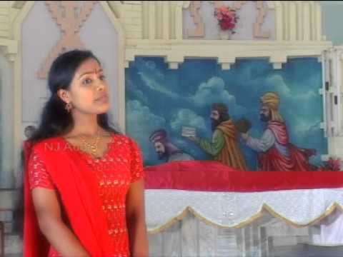 Christian Devotional Malayalam Album: Easo Mishiha, Song: Aaradana Aaradana video