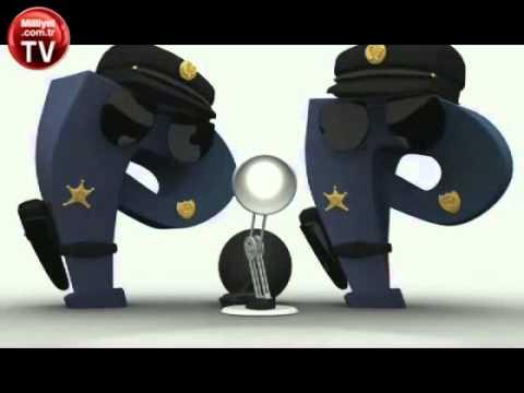 Animasyon - Pixarın Lambası Katil Oluyor :D