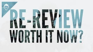 Call of Duty WW2 Re-Review: Worth It Now? / ReReviewed (2018)
