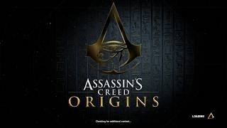 Download And Install Assassin's Creed Origins Cracked 100%