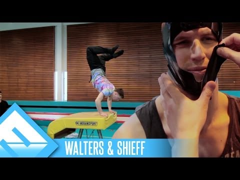 Horsing Around | Walters & Shieff (ep. 7)
