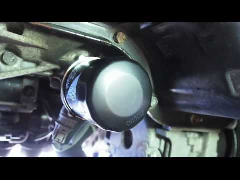 How to change oil on 2003-2008 Toyota Corolla and install new Fumoto valve