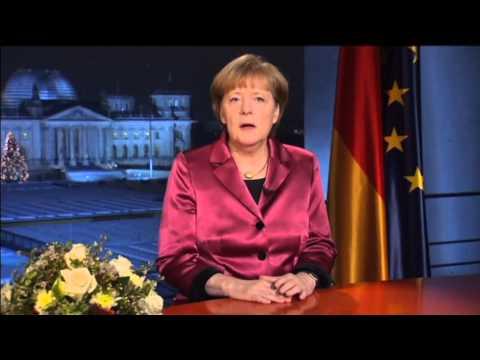 Merkel Calls For EU Unity: German Chancellor has united Europe against Russian aggression