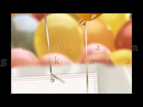 Maligayang Bati Sa Iyong Kaarawan (birthday Song) video