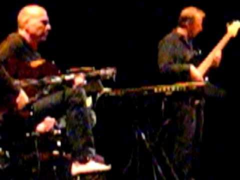 Ottmar Liebert - Orlando 1/7/2010