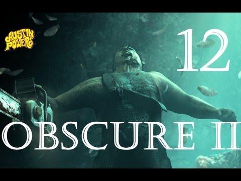 Obscure 2-серия 12 [Финал.]